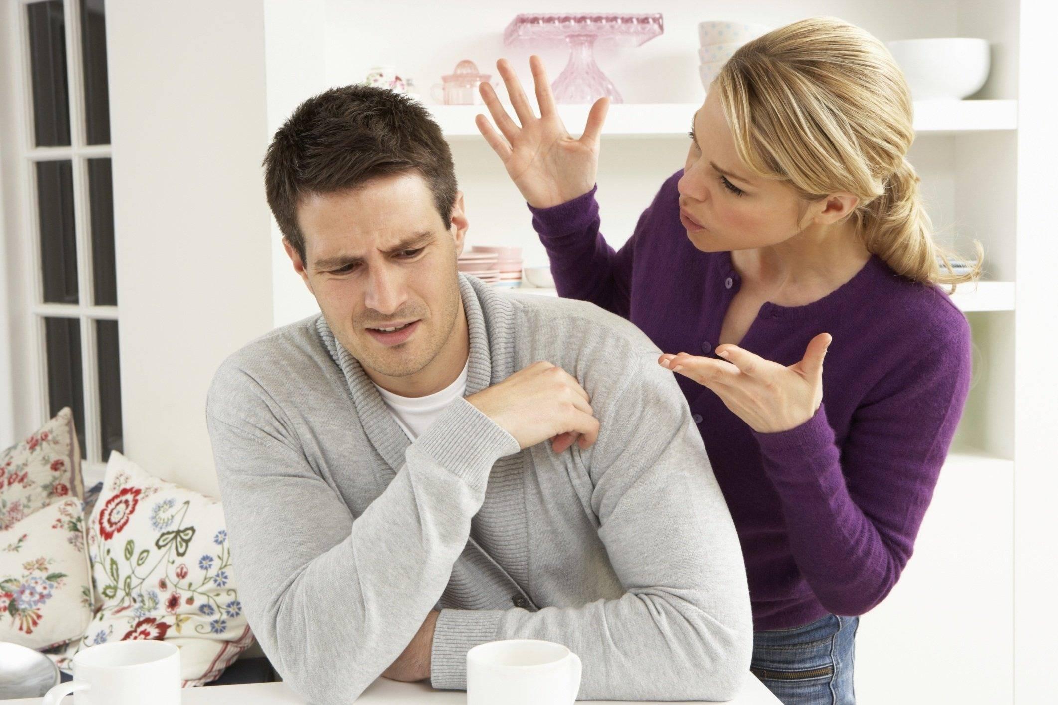 Муж не хочет детей: боремся за счастье уговорами или меняем мужа?
