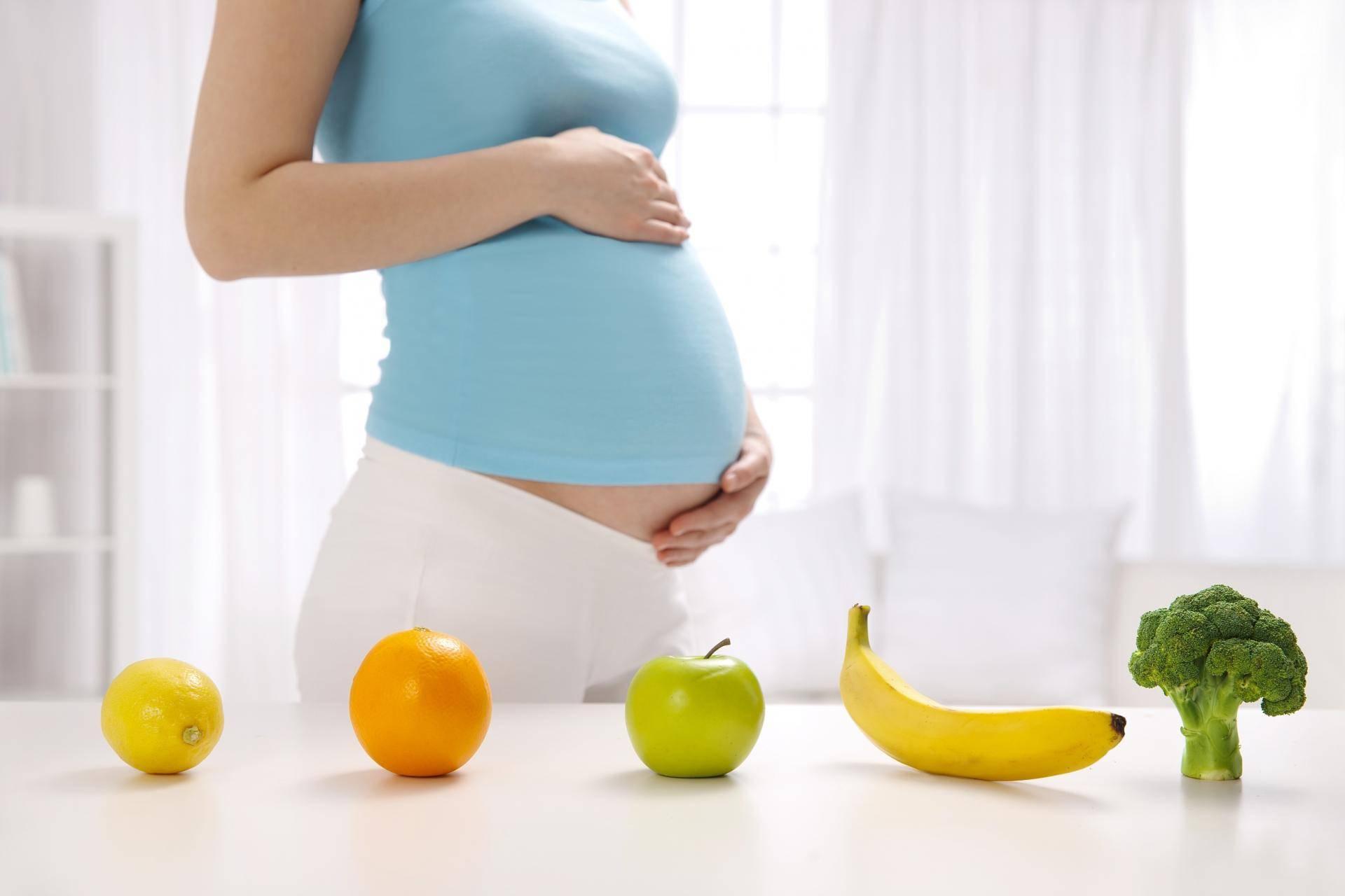 Можно ли беременным мандарины: польза и вред в 1, 2, 3 триместре
