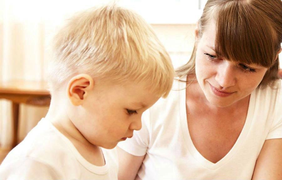 Постоянный страх и тревога у детей