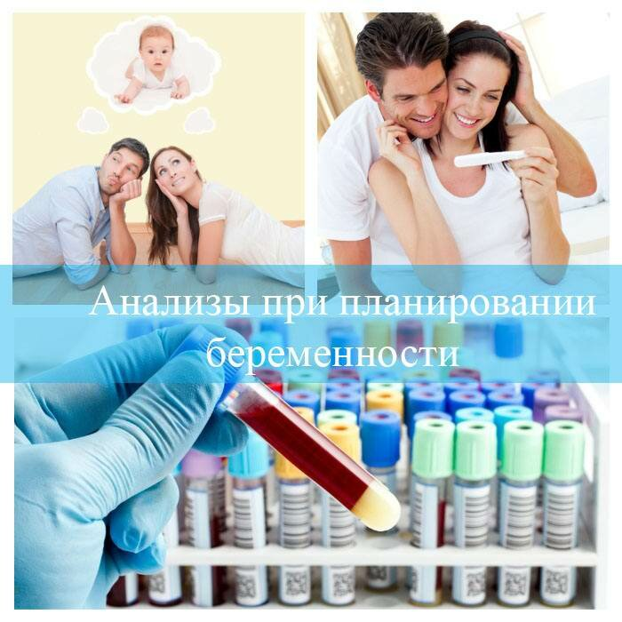 Основные анализы на гормоны при планировании беременности для женщин и мужчин