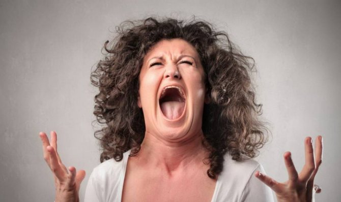 Нельзя кричать на детей. как реагировать, когда на вас кричат