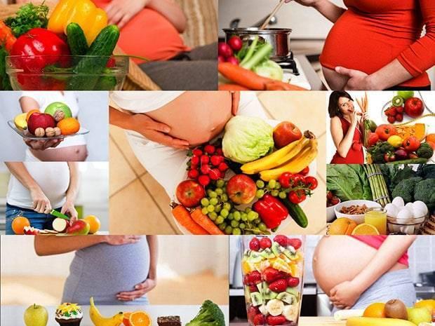 Питание беременной женщины: особенности, рекомендации беременным  – портал для мам, отзывы