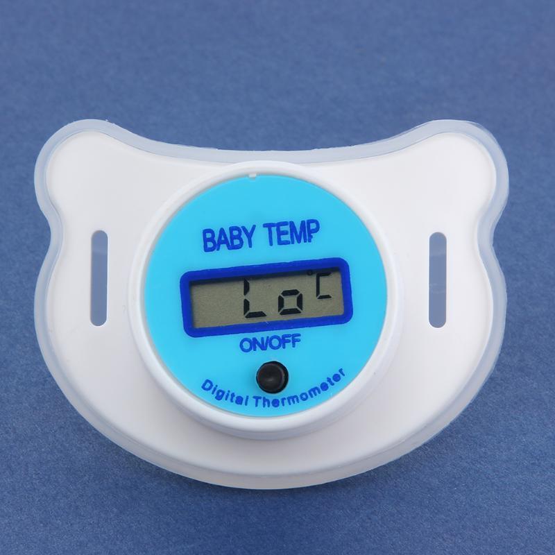 Что такое соска-термометр. стоит ли ее покупать? соска-термометр – легкое измерение температуры у малышей или бесполезная покупка?