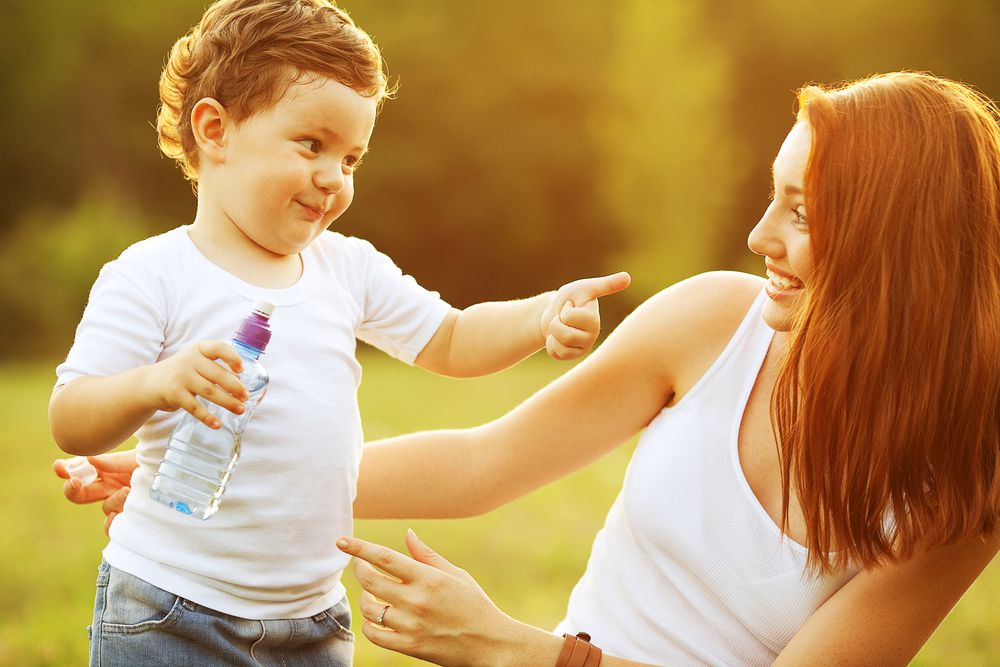 Это умеют только дети: 5 супер-способностей малышей до 1 года
