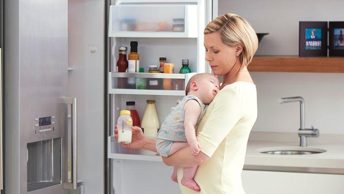 Первые дни кормления грудью ребенка. 10 правил успешного вскармливания   mamaplus
