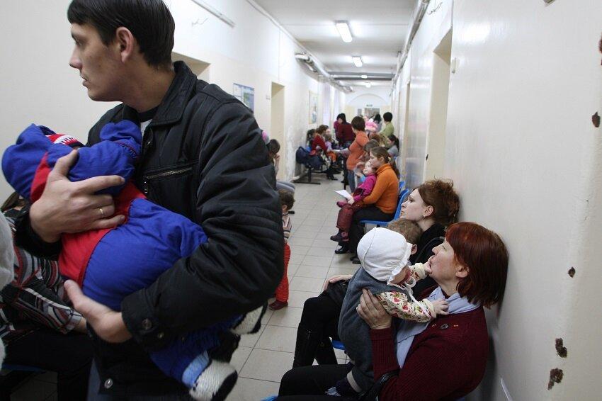 Во что поиграть с ребенком в поликлинике когда очередь. с ребёнком в больницу: полезные лайфхаки чем развлечь ребенка в больнице