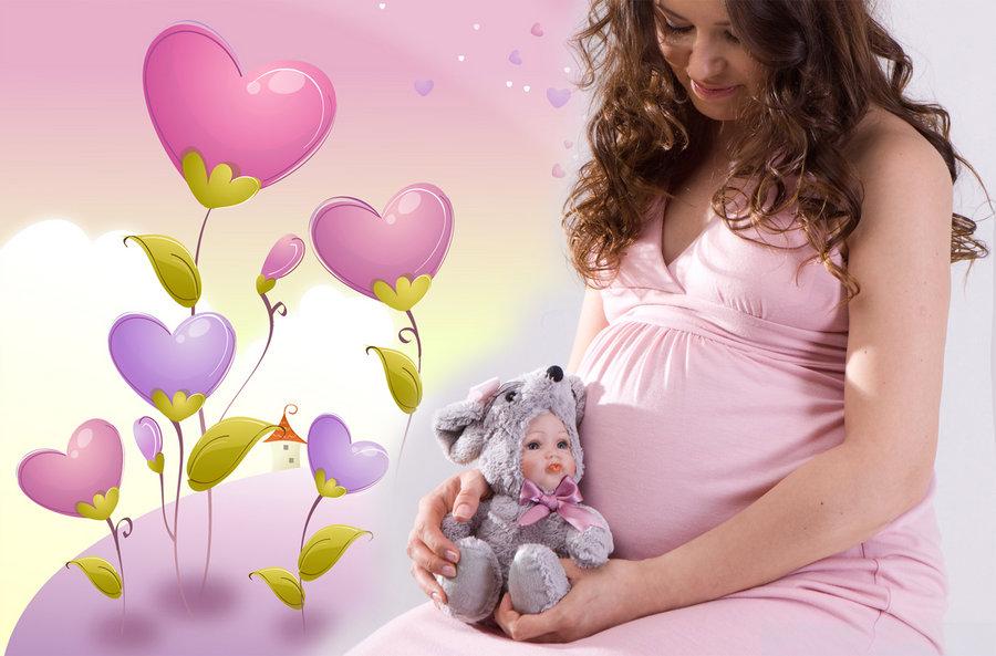 О чём нужно подумать во время беременности
