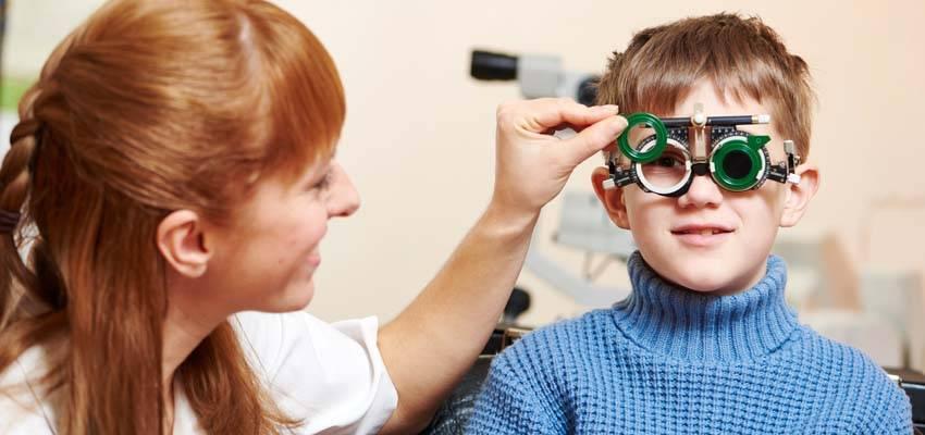 Врачебное мнение о том, нужно ли лечить астигматизм у ребёнка