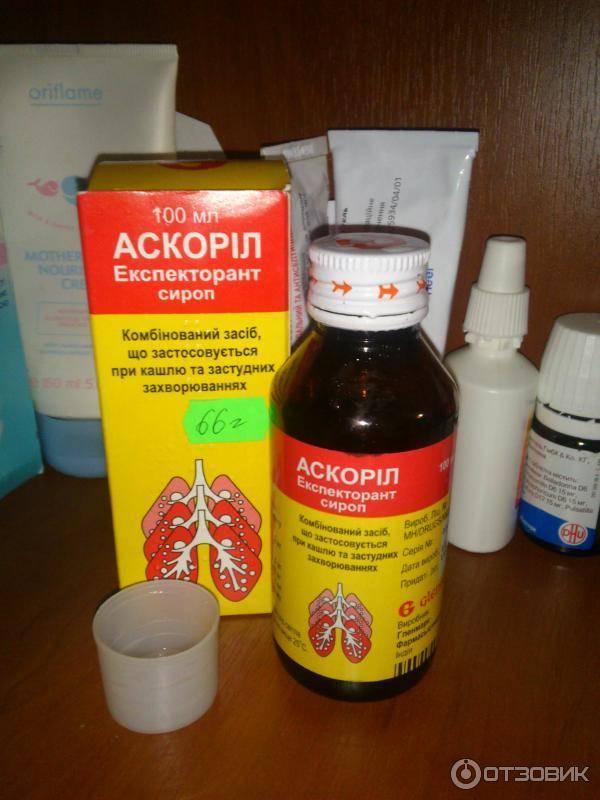 Какое эффективное лекарство от кашля ребенку 1 год