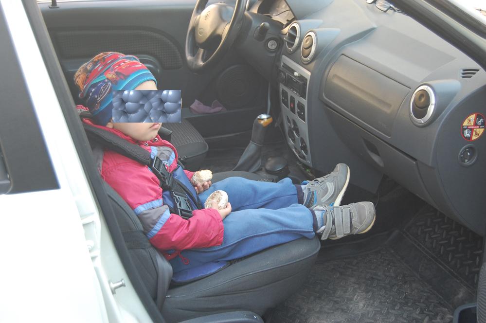 Правила перевозки новорожденных и грудных детей до года в легковом автомобиле: требования и виды удерживающих устройств