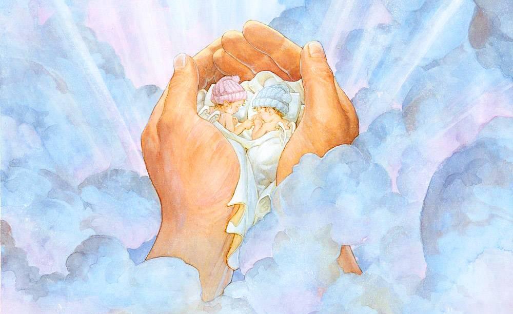 Тайна воплощения сына божия. азбука православного вероучения