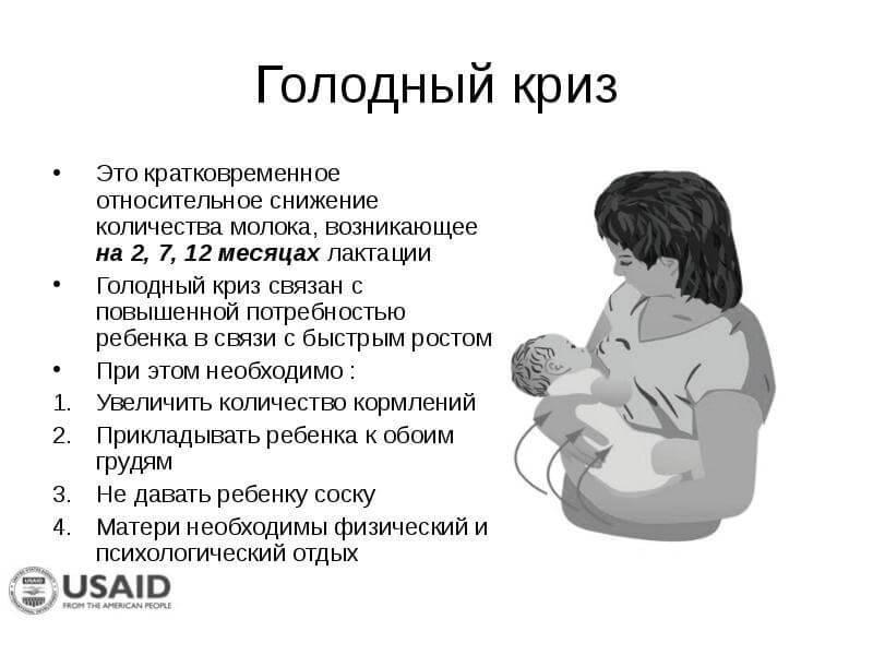 Как увеличить лактацию - 5 проверенных способов   уроки для мам