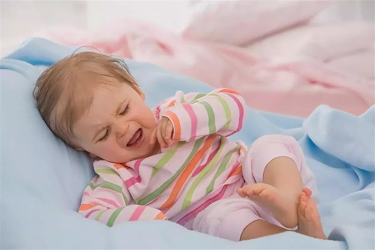 Ребенок не спит днем − может ли характер влиять на фазы сна?