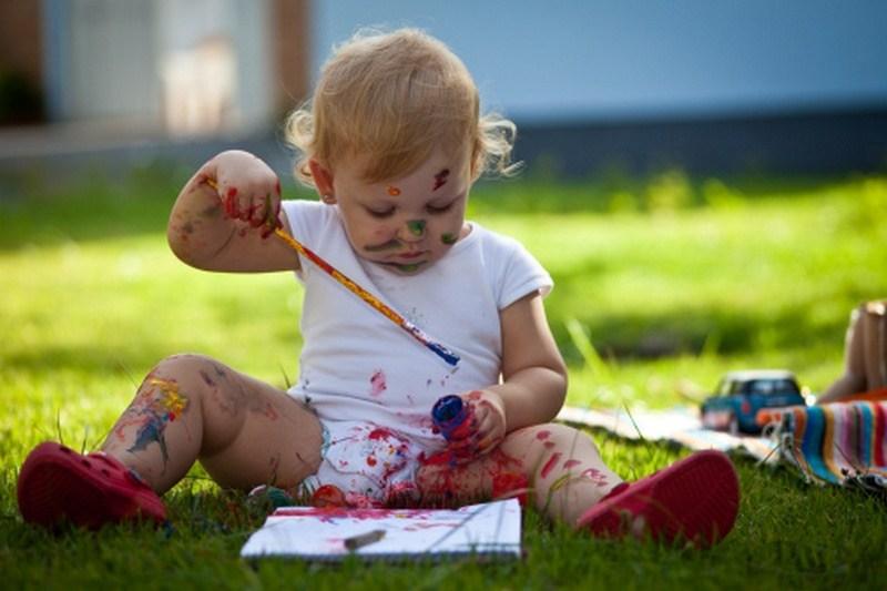 Зачем воспитывать вкус и чувства стиля у ребёнка?