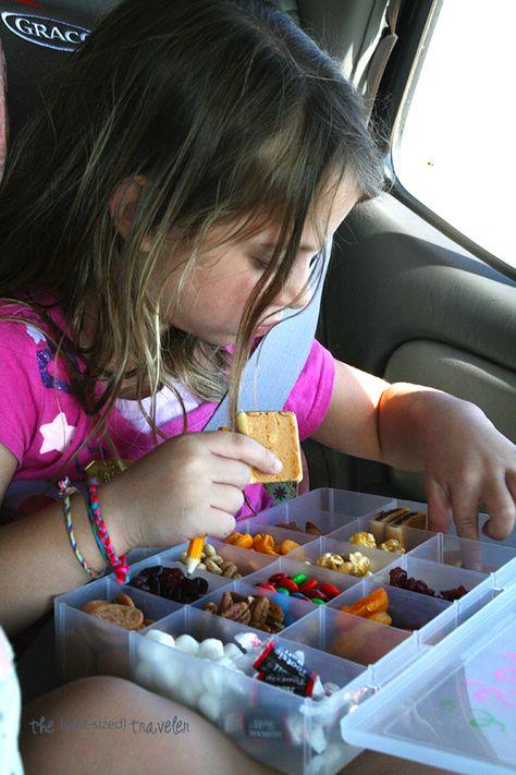 Чем занять ребенка во время долгой поездки на автомобиле | by kseniya kamynina | medium