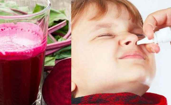 Как убрать заложенность носа у ребенка: народные средства и медикаменты