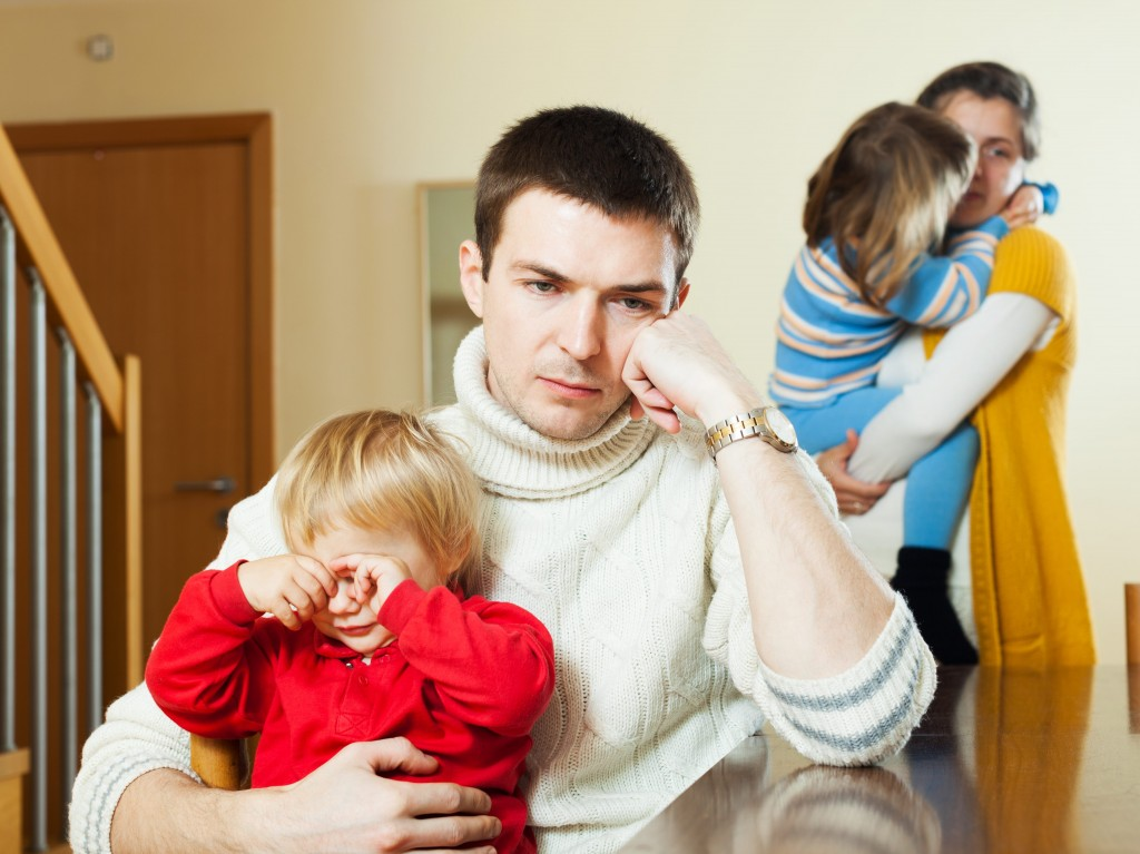 Отказ от отцовства в добровольном порядке