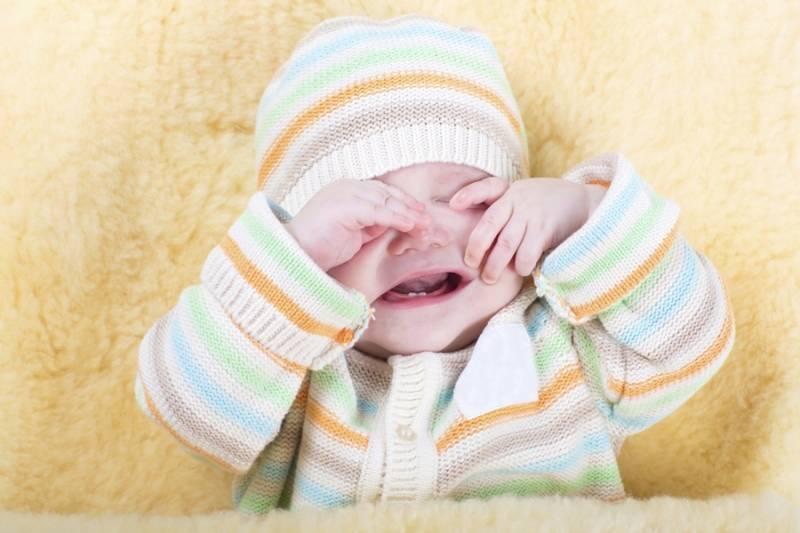 Как быстро убаюкать ребенка: 7 проверенных способов