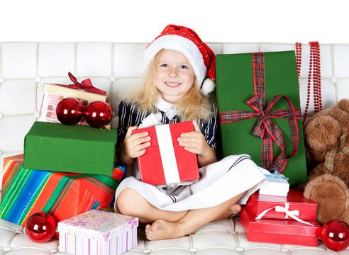 Подарки первоклассникам на новый год в школе