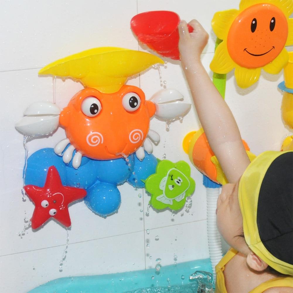 Игрушки для ванной — полезные советы и рекомендации как правильно выбрать игрушки для водных процедур