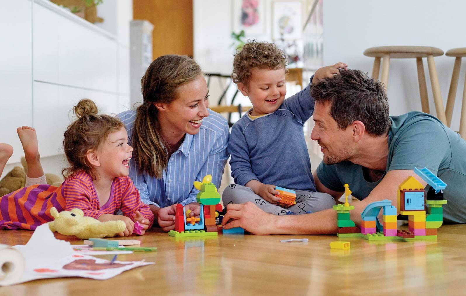 30 идей, чем занять ребенка на время карантина