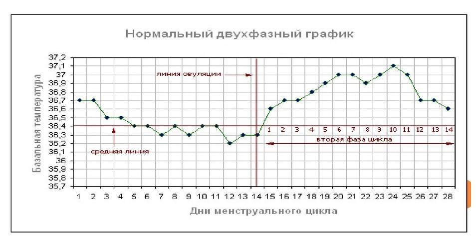 Может ли быть температура перед месячными | medboli.ru