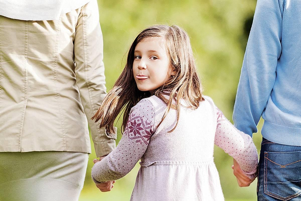 7 вещей, которые дети никогда не прощают своим родителям