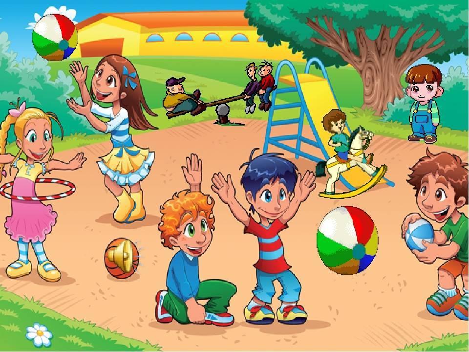Сценарий квест-игры «добрые дела» для детей подготовительной группы