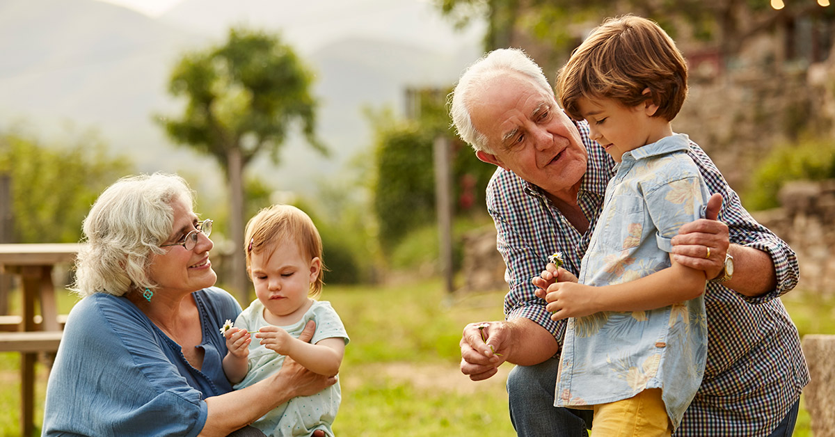 """непослушная"" бабушка: о разногласии во взглядах на воспитание"