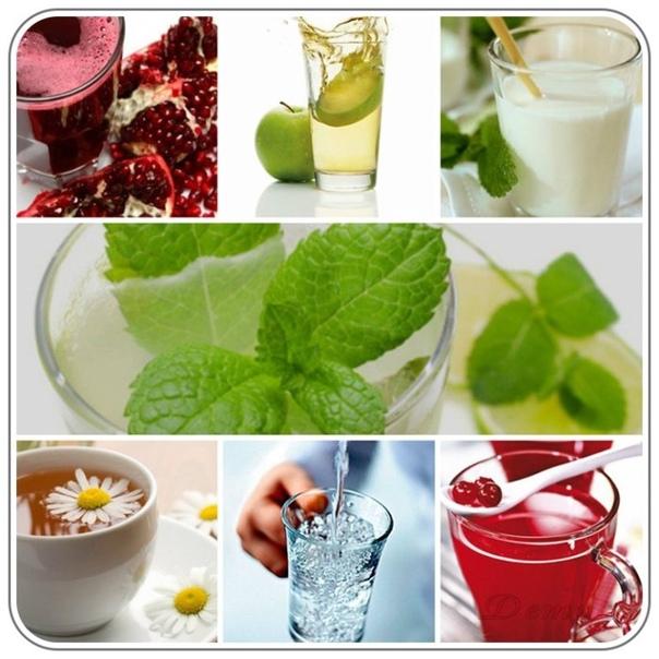 Чем поить ребенка до года. можно ли давать воду, чаи, соки, компоты, какао?