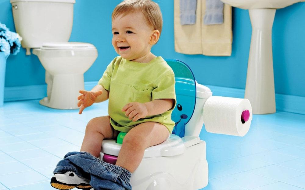 Психологический запор у ребенка: почему он боится какать, как помочь преодолеть страх ходить в туалет «по-большому»