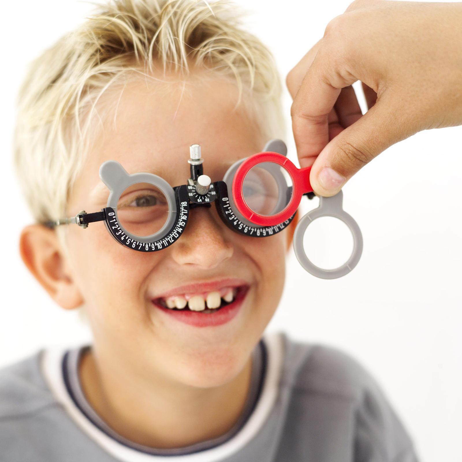 Аномалии рефракции глаза – диагностика, лечение, последствия