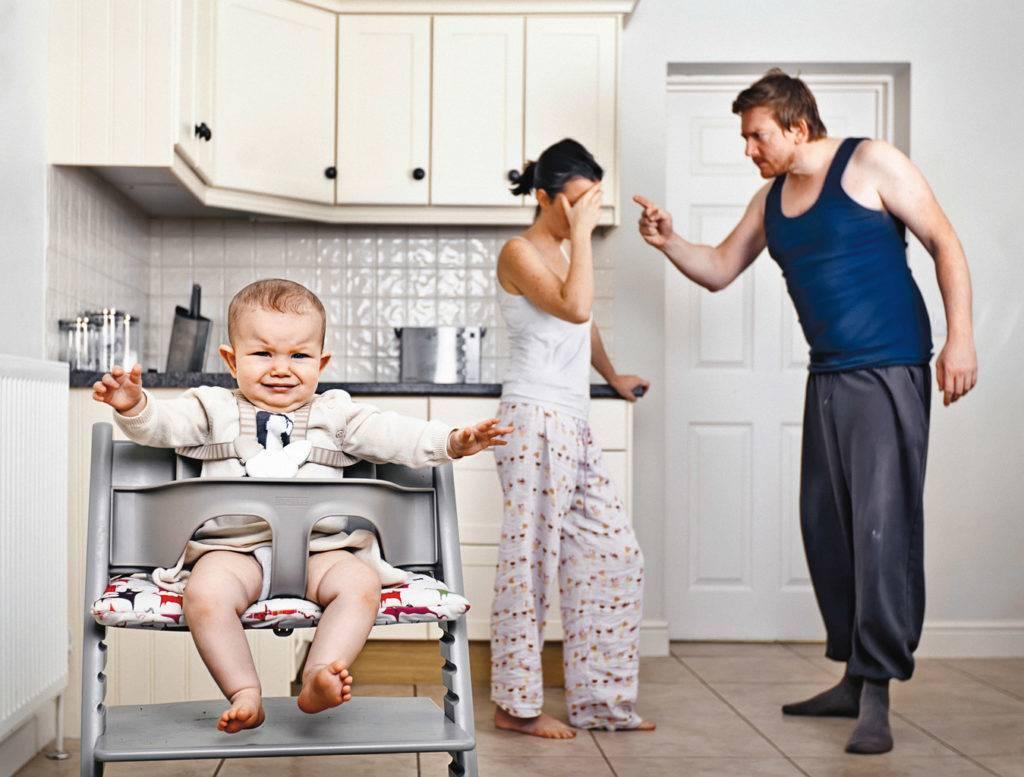 Если вас раздражают чужие дети   | материнство - беременность, роды, питание, воспитание