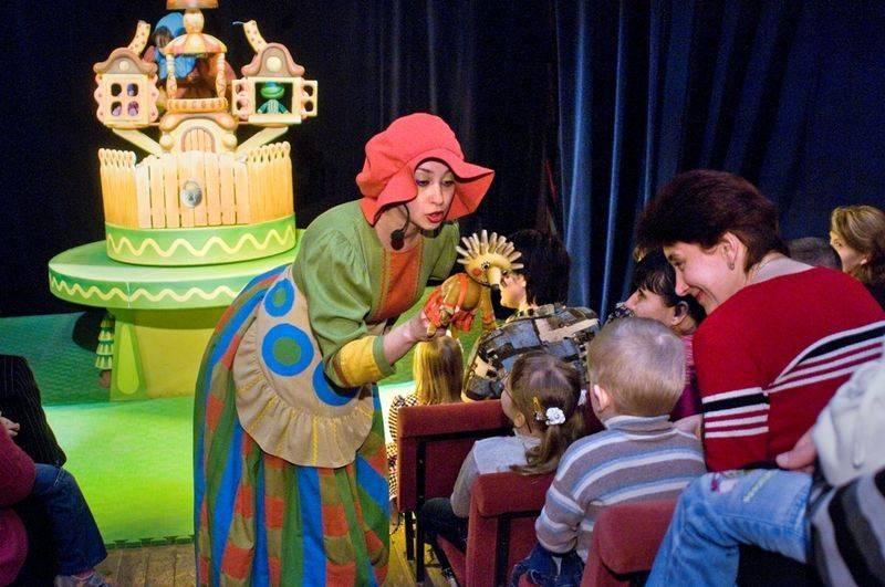 Сценарий развлечения «путешествие в волшебный мир театра». воспитателям детских садов, школьным учителям и педагогам - маам.ру