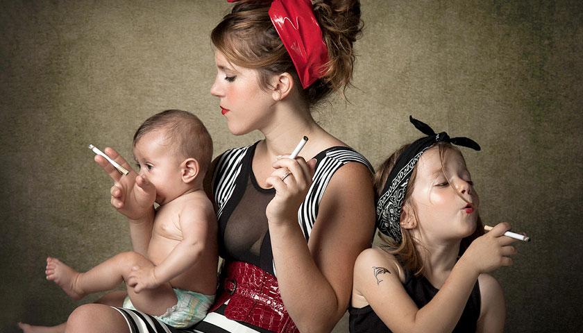 Избавьтесь немедленно: 7 привычек, которые убивают молодость