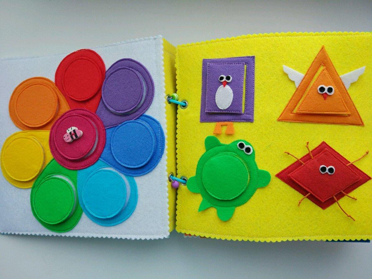 Поделки с детьми 2 3 лет - интересные варианты из простых материалов