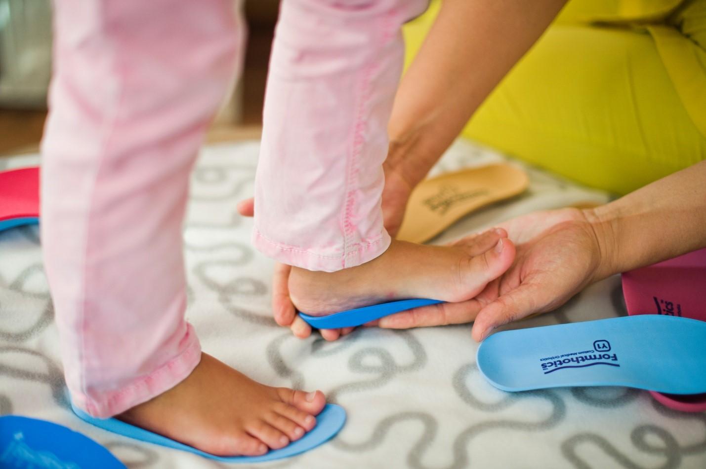 На все случаи жизни: основные типы детской обуви