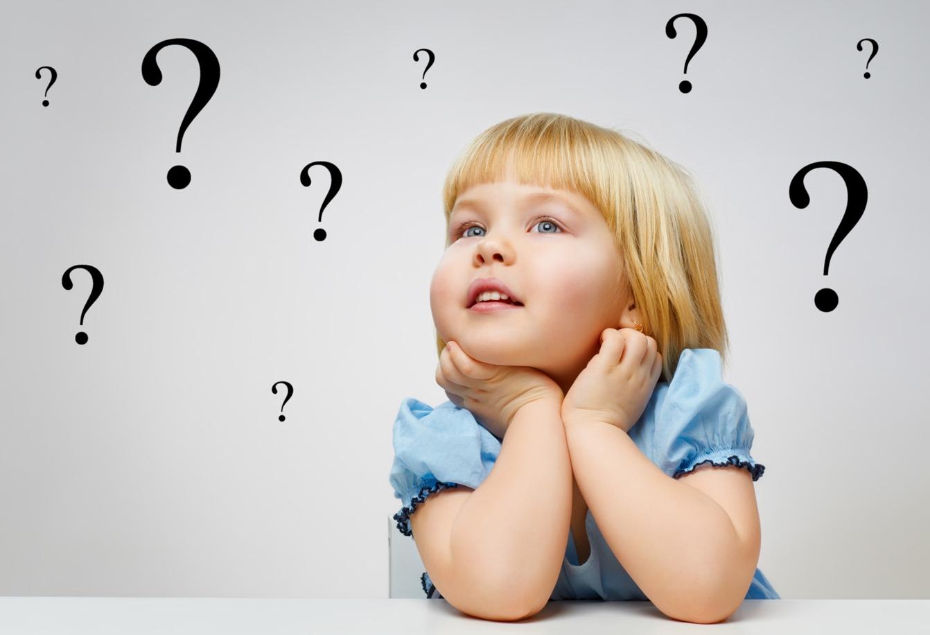 Мама для мам: сто тысяч «почему». отвечаем на детские вопросы