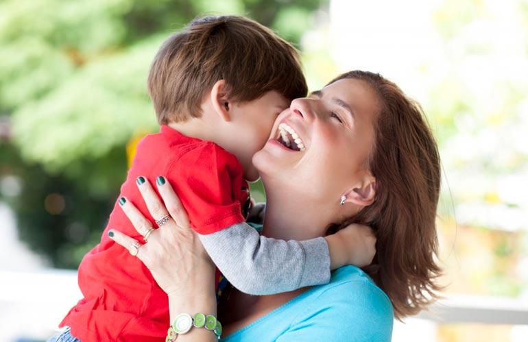 Честные откровения мамы, которая не сразу полюбила своего малыша