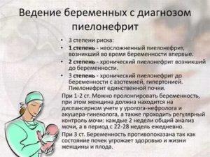 Безопасное лечение синусита при беременности