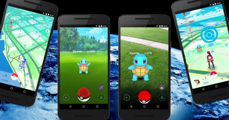 Pokemon go: почему психологи запрещают эту игру детям