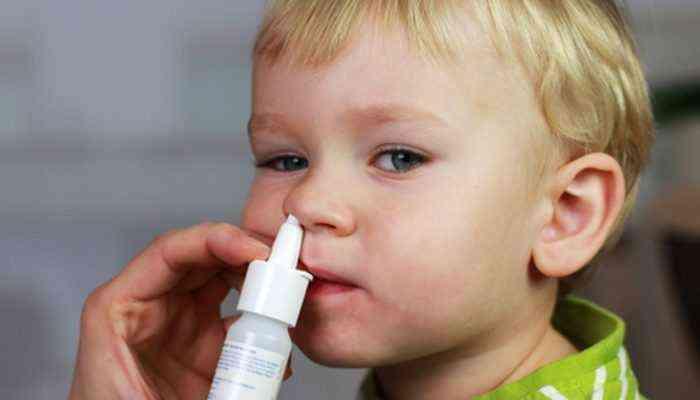 Двойная проблема: у ребенка гноятся глаза и льются сопли
