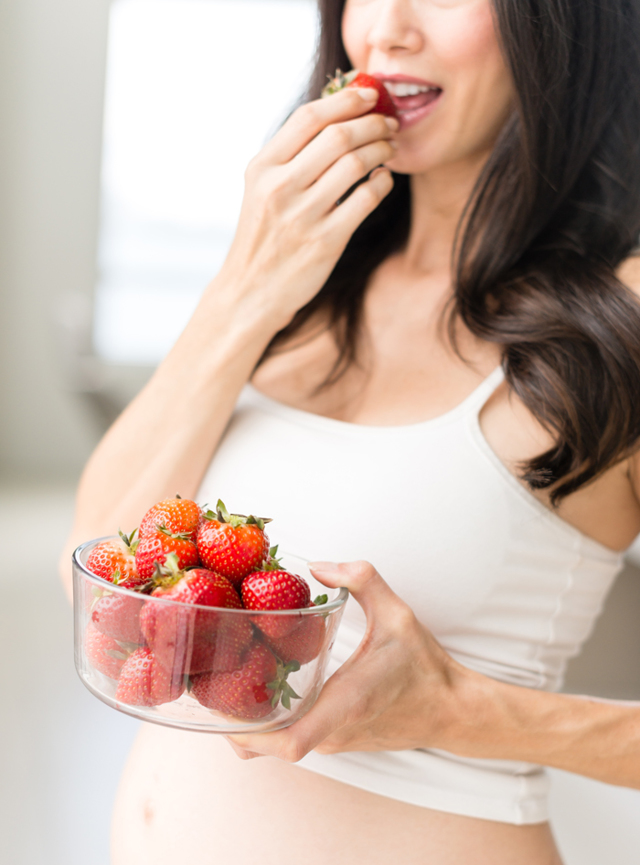 Совместимы ли вегетарианство и беременность? вегетарианство и беременность: рекомендации врачей