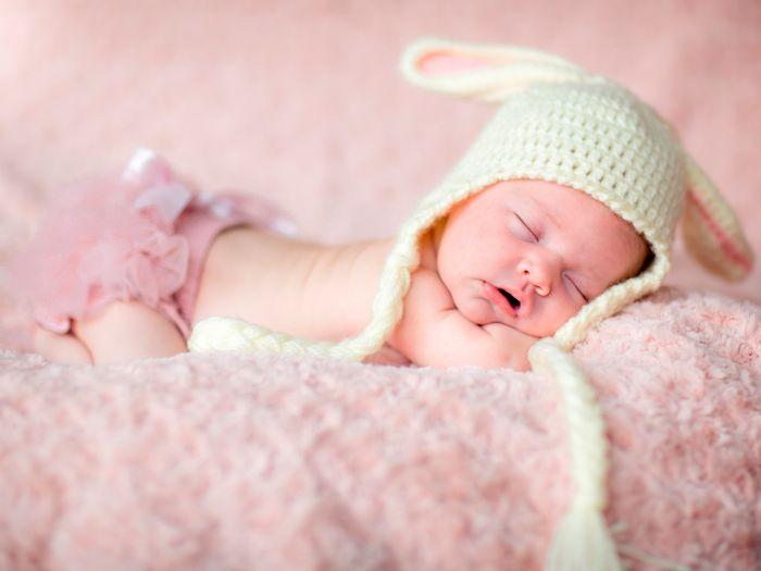 7 советов молодым мамам, которые мечтают выспаться