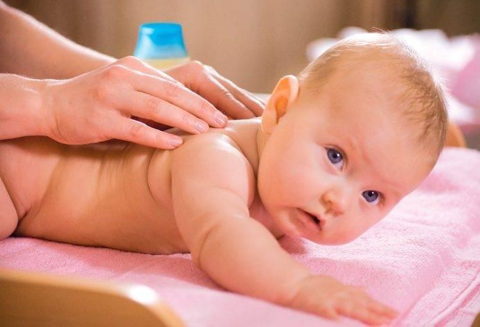 Тонус мышц у ребенка: виды нарушений и направления их лечения