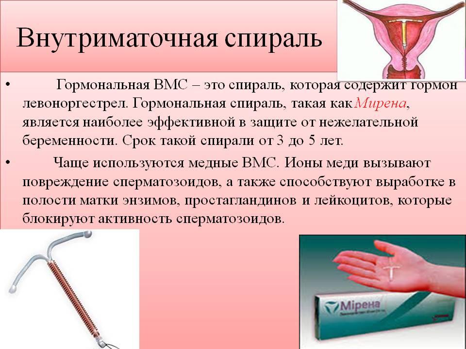 Барьерная контрацепция для женщин и мужчин: что это такое, методы и эффективность механических и химических контрацептивов