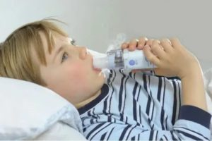 Сколько дней и по скольку раз в день можно делать ингаляции ребенку, сколько времени дышать небулайзером с физраствором