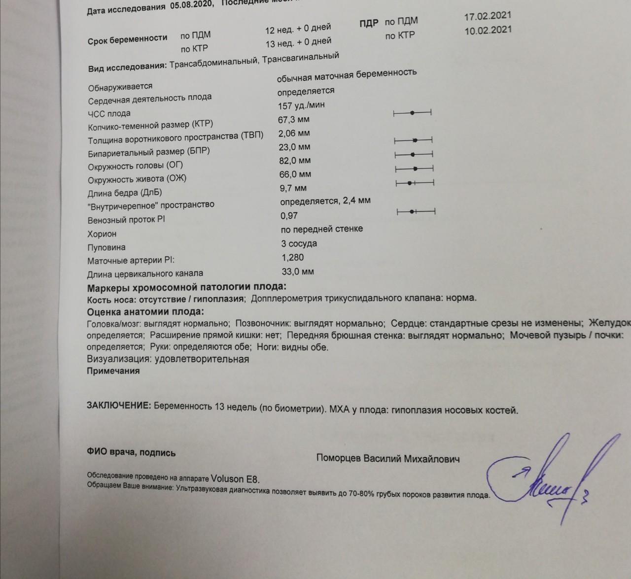 Таблица норм твп плода по неделям (с пояснениями) - семейная клиника опора г. екатеринбург