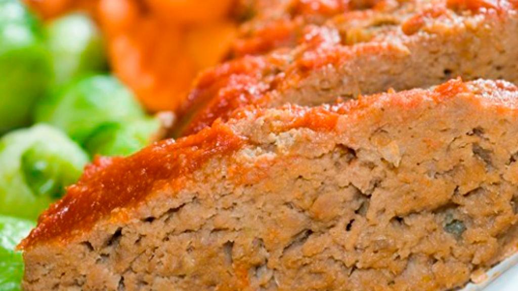 Пошаговый рецепт мясного суфле для ребенка. мясное суфле для детей
