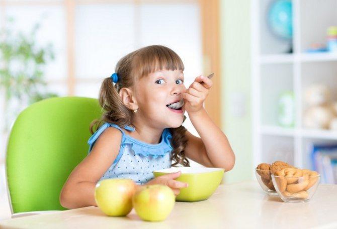 Что такое пищевое насилие и как не допустить его со своим ребенком
